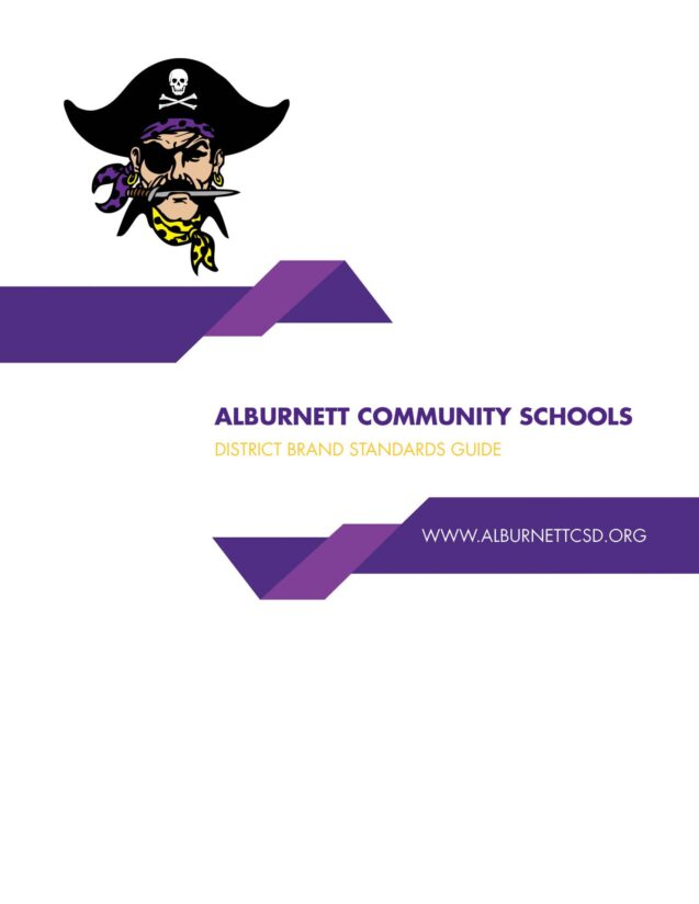 Alburnett Branding Guide