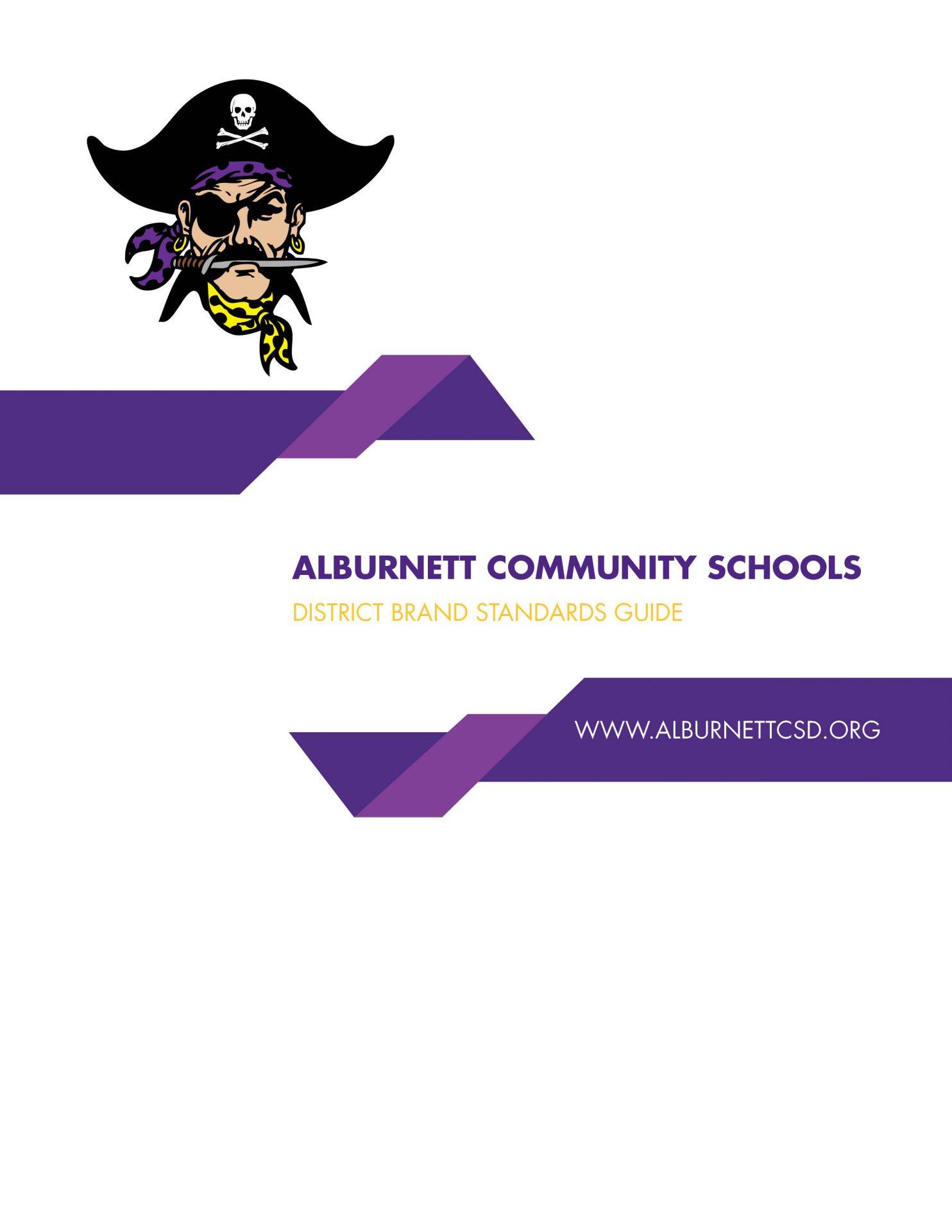 Alburnett CSD - Branding Guide