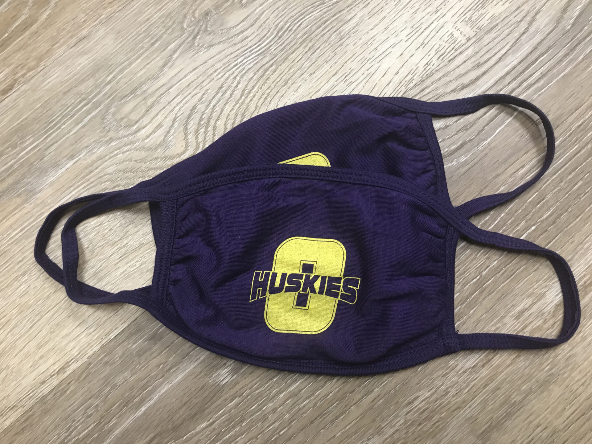 Oelwein CSD - Face Masks