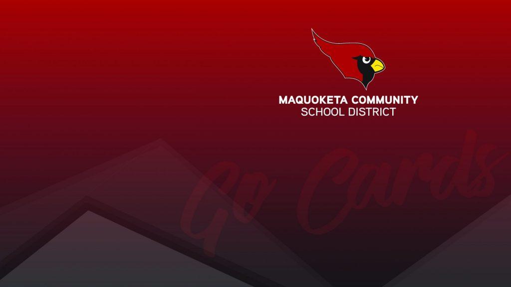 Maquoketa CSD - Desktop wallpaper