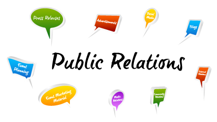 Public Relations Quotes Forward Public Relations