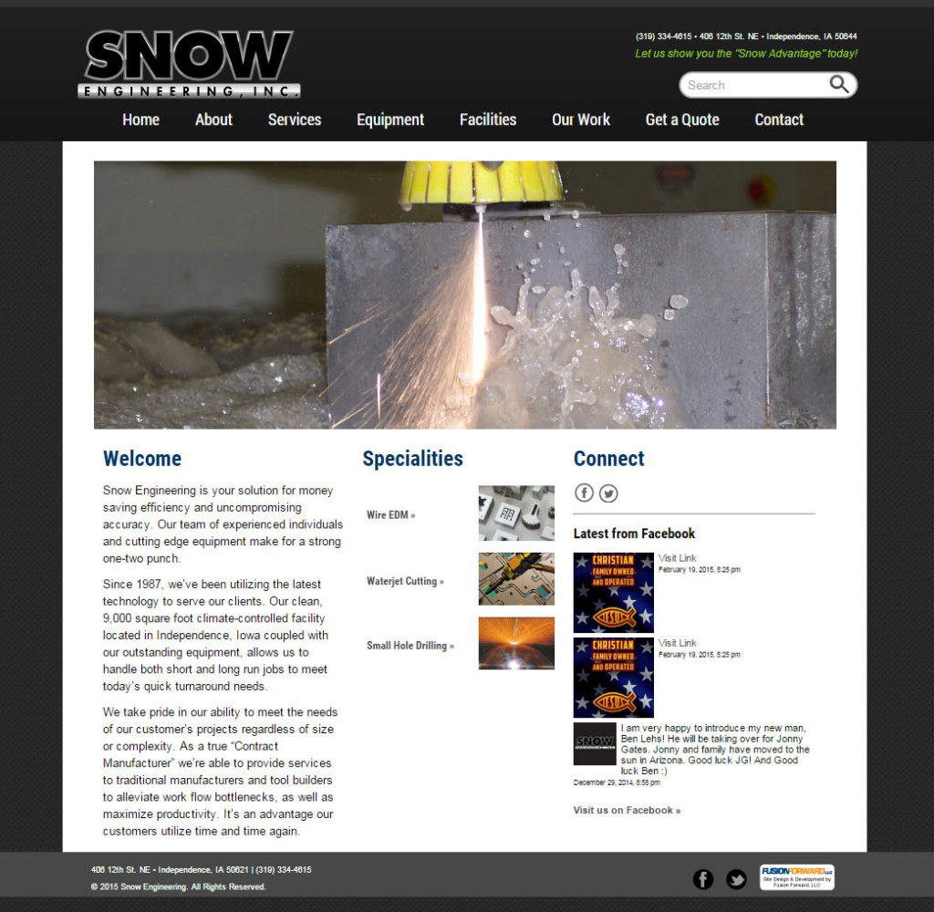 www.SnowEngineering.com